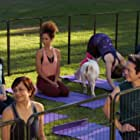 Teri Polo, Matt Kaminsky, and Sherri Saum in The Fosters (2013)