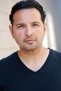 Joseph Luis Caballero Picture
