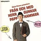 Från och med herr Gunnar Papphammar (1981)