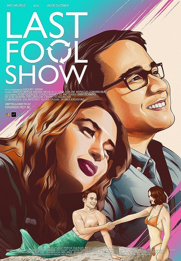 Last Fool Show (2019) HDRIP