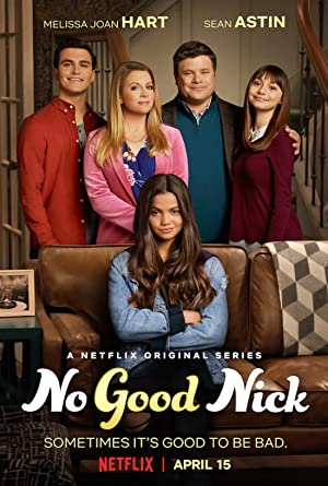 No Good Nick Season 2 Episode 1