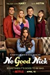 'No Good Nick' Canceled After One Season at Netflix