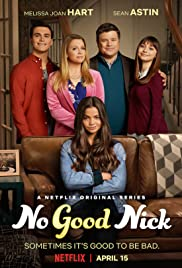 No Good Nick (TV Series 2019– ) - IMDb