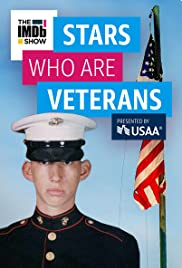 Stars Who Are Veterans Poster