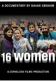 16 Women/16 Zan