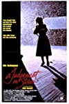 A Judgment in Stone (1986)