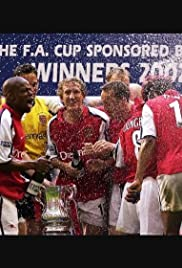 FA Cup Final 2002 Poster