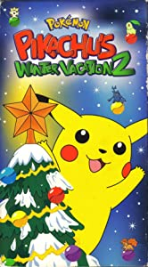 The best site for downloading movies Pocket Monsters: Pikachu No Fuyuyasumi by Kunihiko Yuyama [BluRay]