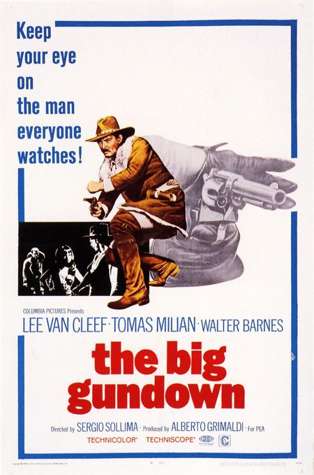 La resa dei conti (1966)