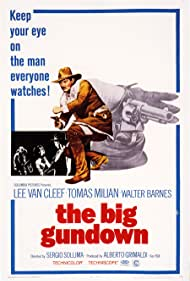 La resa dei conti (1966) Poster - Movie Forum, Cast, Reviews