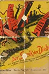 Movie Poster of the Week: Film Posters from a German Salt Mine
