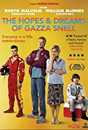 The Hopes & Dreams of Gazza Snell Poster