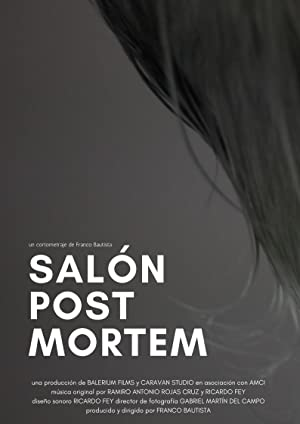 Salón Post Mortem