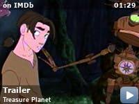 imdb treasure planet quotes