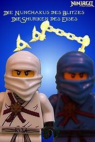 LEGO Ninjago : Masters Of Spinjitzuเลโก้ นินจาโก