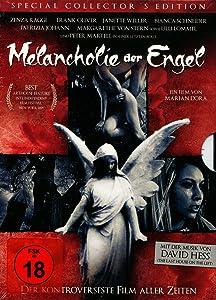 Watch new movies english online Melancholie der Engel by Marian Dora [hdrip]
