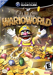 Rent downloadable movies Wario World Japan [UHD]
