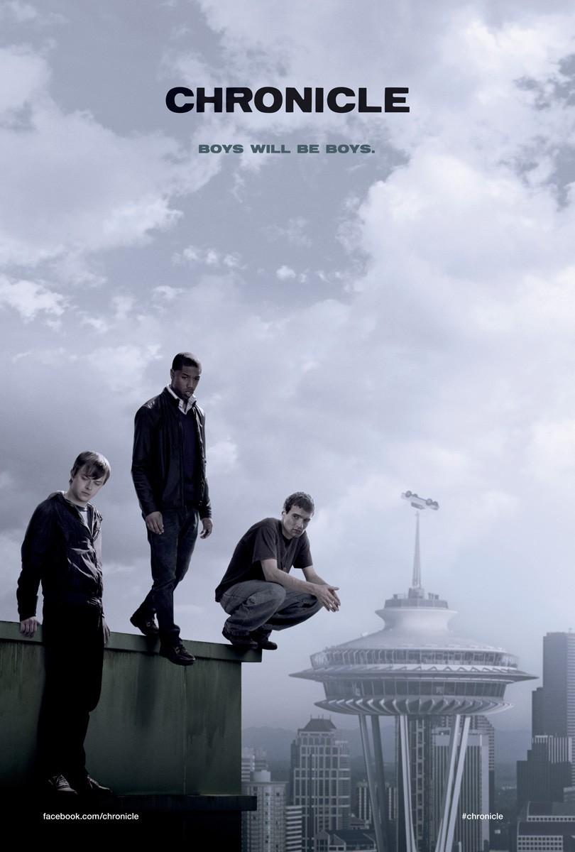 chronicle-2012-