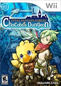 Final Fantasy Fables: Chocobo's Dungeon online free