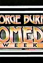Primary image for George Burns Comedy Week