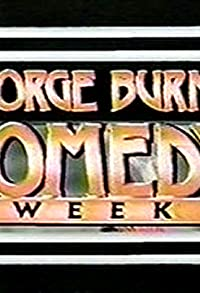 Primary photo for George Burns Comedy Week