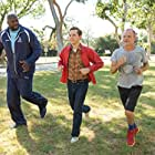Flea, Shaquille O'Neal, and Lewis Pullman in Highston (2015)