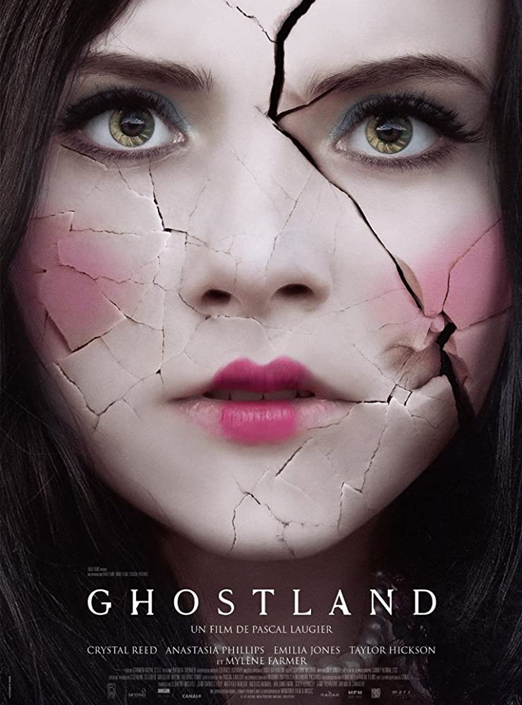 Image Ghostland – Incident in a Ghost Land (2018) Full Movie Watch Online