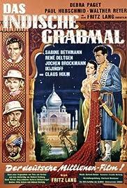 ##SITE## DOWNLOAD Das indische Grabmal (1959) ONLINE PUTLOCKER FREE