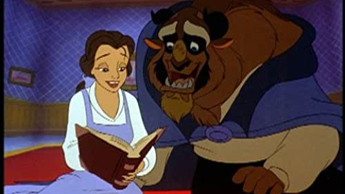 Beauty and the Beast: Belle's Magical World: Special Edition