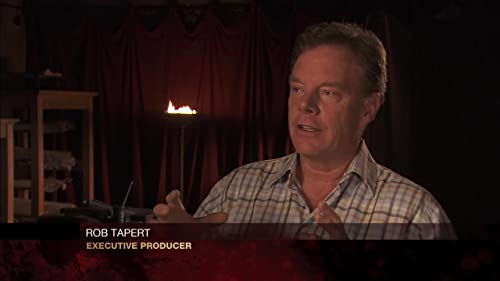 Spartacus: War Of The Damned: A Bloody Farewall (Featurette)