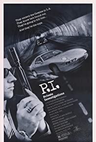 Primary photo for P.I. Private Investigations