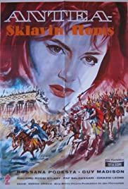 Slave of Rome Poster