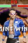 Ryan Reynold Transforms Into Johnny Cage for Mortal Kombat-Themed Mint Mobile Meme