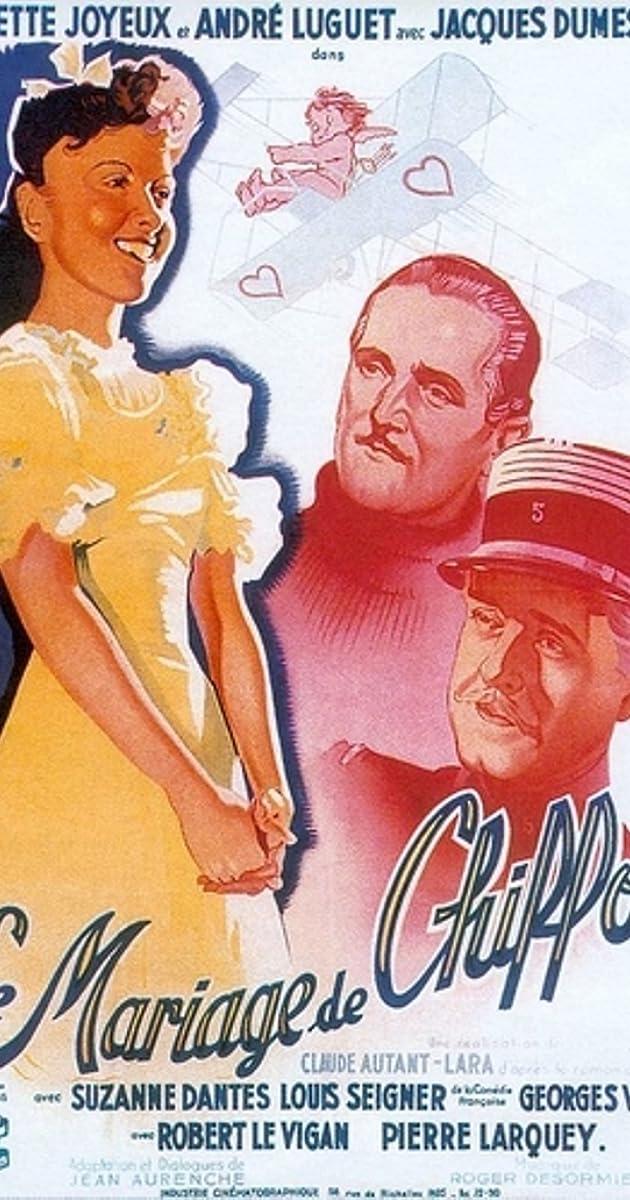 Subtitle of Le mariage de Chiffon
