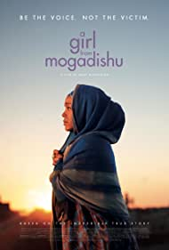 Aja Naomi King in A Girl from Mogadishu (2019)