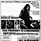 Natalie Wood in This Property Is Condemned (1966)