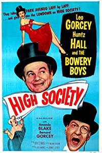Top free downloadable movies High Society [480x800]
