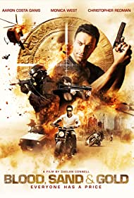 Blood, Sand and Gold (2018)