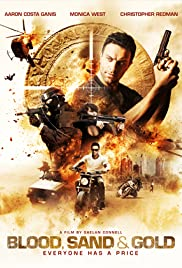 Watch Movie Blood, Sand and Gold (2017)