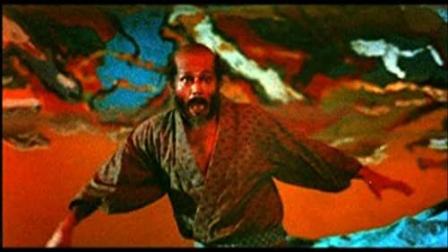 Home video trailer for the Criterion Collection release of this film about a thief recruited to impersonate a warlord