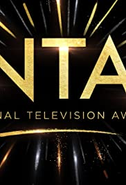 The National Television Awards 2018 Poster