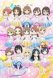 Cinderella Girls Gekijou Poster