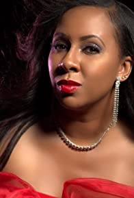 Primary photo for GlenNeta Griffin