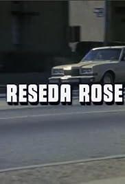 Reseda Rose Poster
