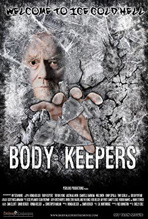 Body Keepers Poster