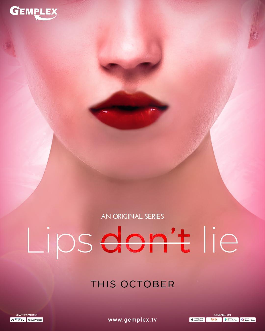 Lips Don't Lie (2020) Season 1 Gemplex Original