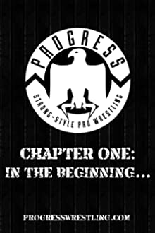 Progress Chapter One: In The Beginning (2012 Video)