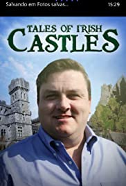 Tales of Irish Castles Poster