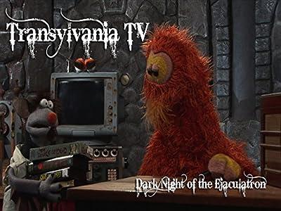 Watch free hd divx movies Dark Night of the Ejaculatron [1920x1200]