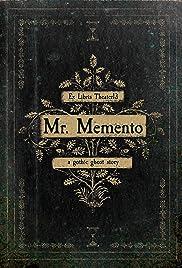 Mr. Memento Poster